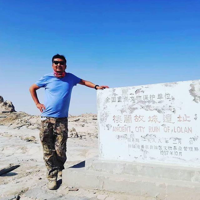 #探險旅遊俱樂部 #中國探險自駕游 #羅布泊探險活動