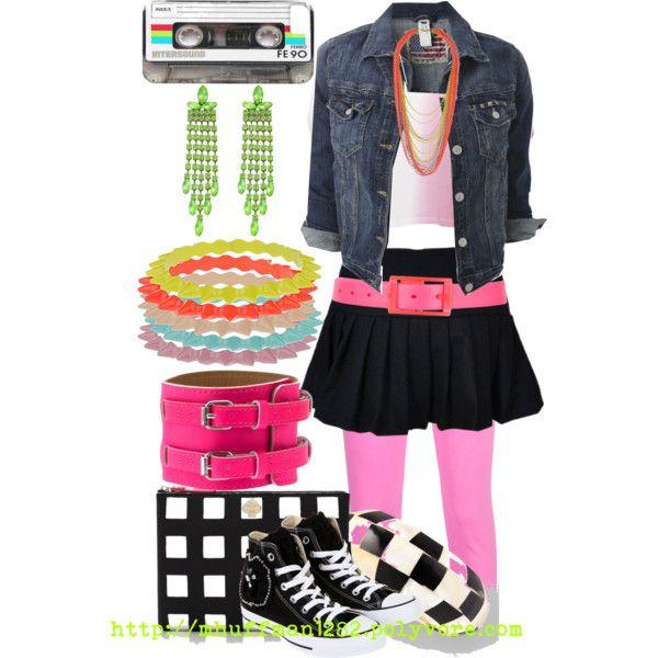 Designer Clothes Shoes Bags For Women Ssense 80s Party Outfits 80s Theme Party Outfits 80s Party Costumes