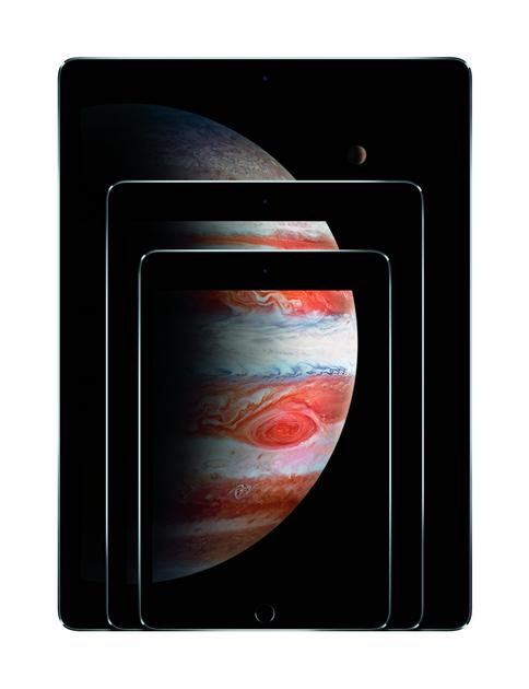 iPad Proå® æ© ã ®ã £ã ©ã ªã ¼ Engadget Japanese ペンシル