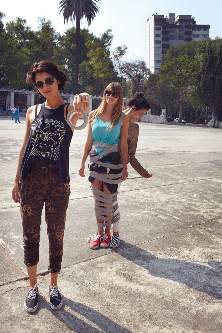 Welcome to the jungle / Vans Lookbook   Casual hipster outfits ...