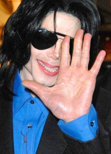 Руки Майкла - Страница 4 - Майкл Джексон - Форум