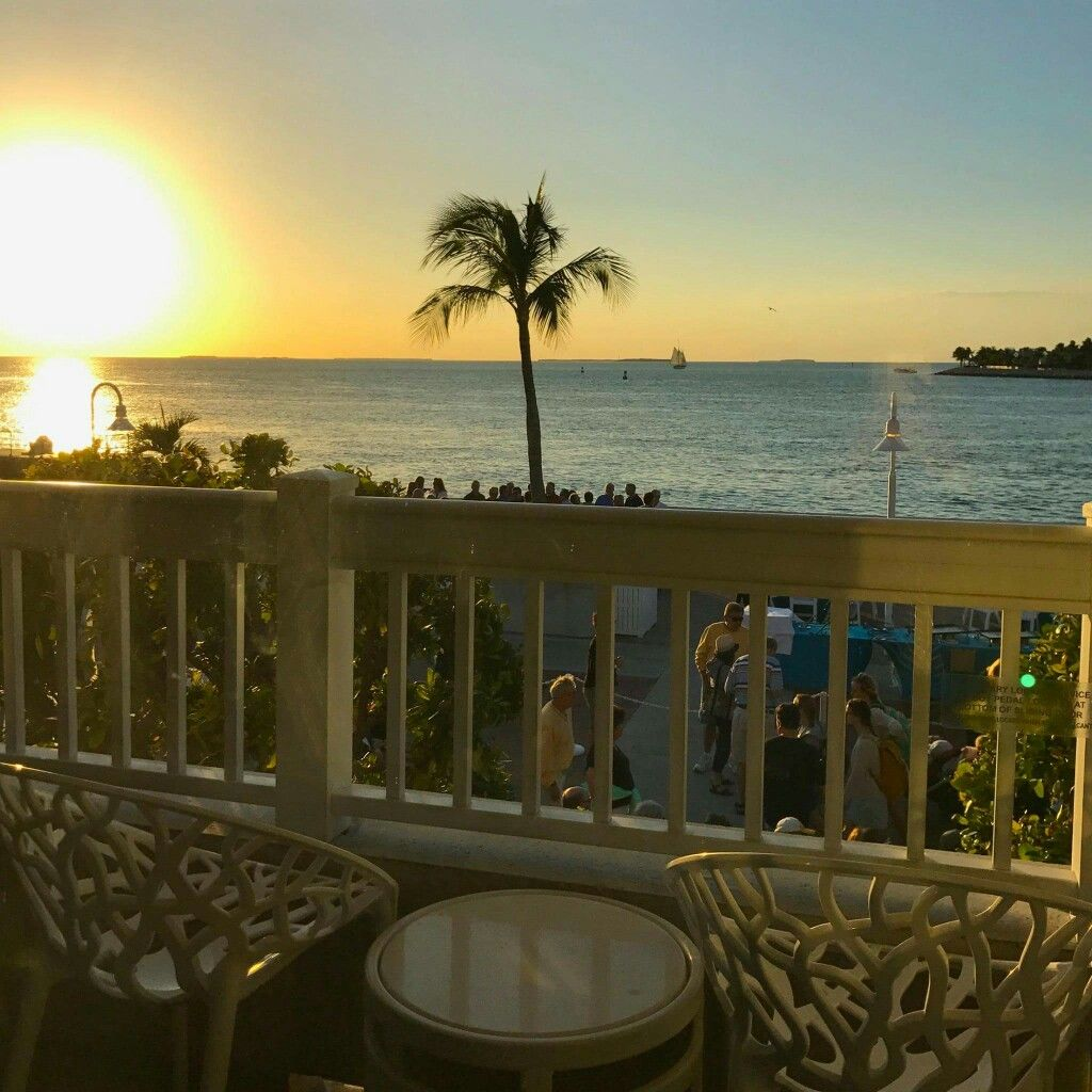 Old Key West Hilton, now a Margaritaville and pet friendly