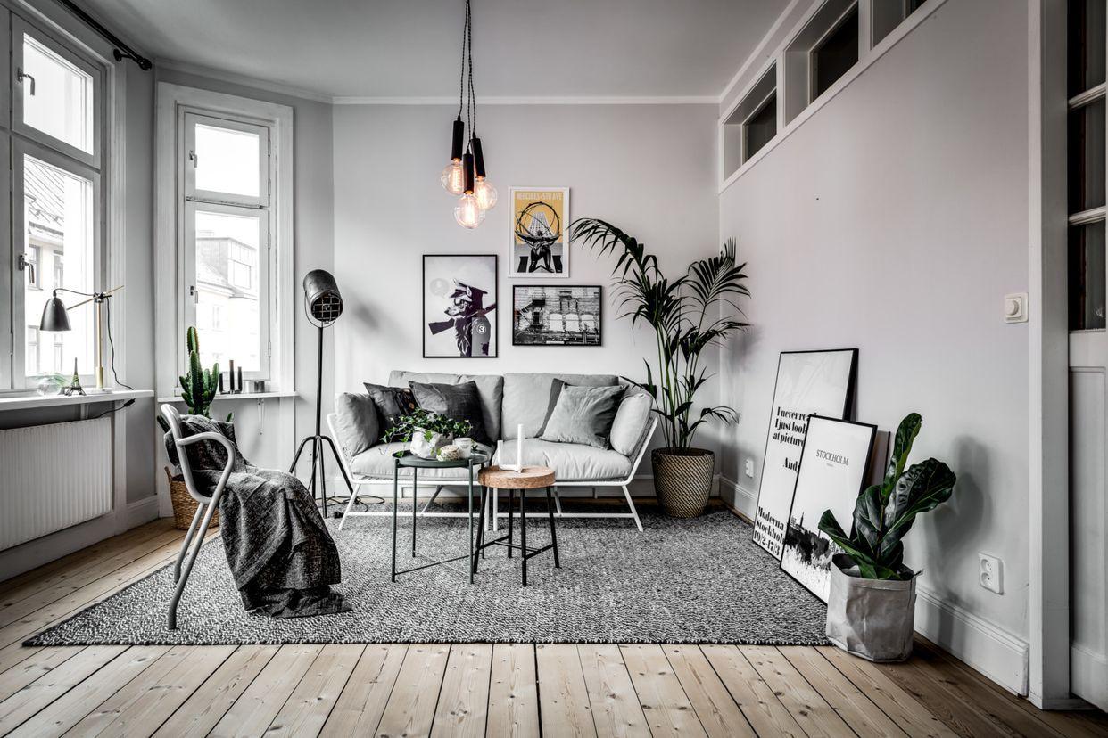Innenarchitektur wohnzimmerfarbe styled by nero henrik nero  großes zimmer  pinterest