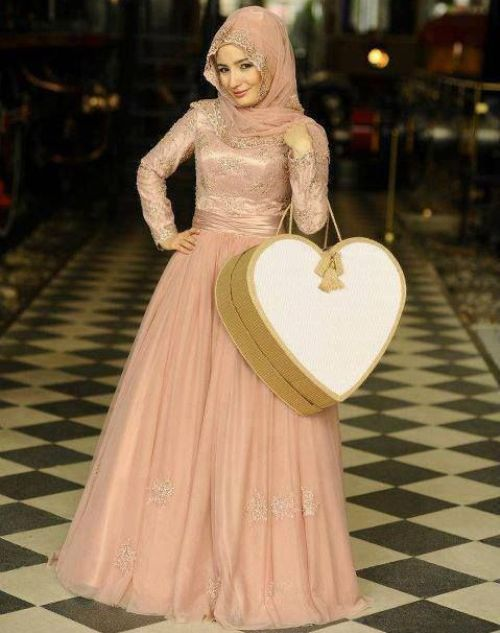 Model Busana Hijab Simple Elegan Model Busana Pinterest Model