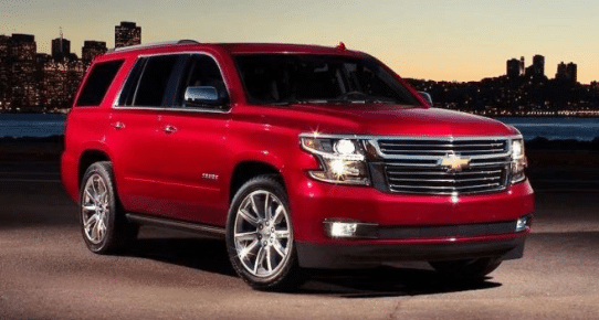 Welcome The 2020 Chevy Tahoe A Full Review Chevy Tahoe Chevrolet Tahoe Suv
