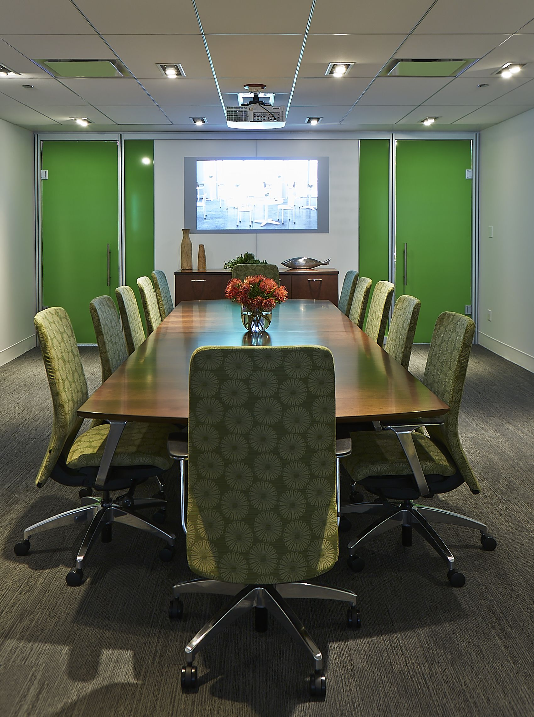 Showcasing The Very Best In Office Furniture Design