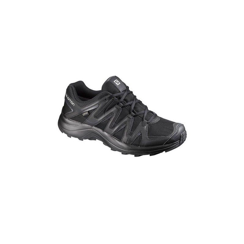 salomon men's xa thena gtx trail running shoes
