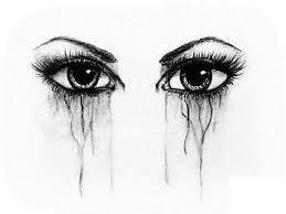 Image result for depressing drawings