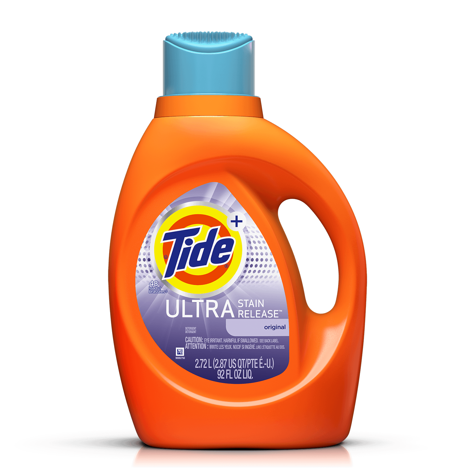 Tide Ultra Stain Release Liquid Laundry Detergent Laundry