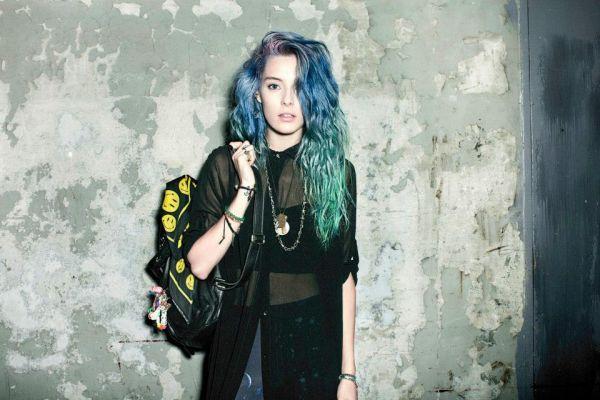 Chloe Nørgaard for Complot F/W 13 @FashionGrunge Blog #fashionblogger #fashionblog #fashionindie #style