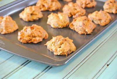Persimmon Cookie Recipes With Chocolate Chips