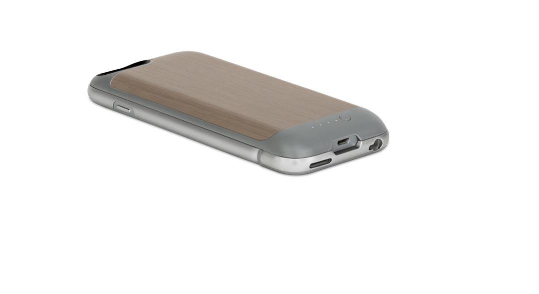 iGlaze Ion Battery Case for iPhone 6 | Moshi