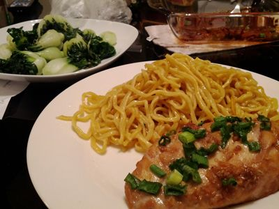 Wonderful Asian noodle recipes from The Noodle Guy! http://thenoodleguy.com/2012/03/14/vietnamese-garlic-noodle-recipe-thanh-long-style/