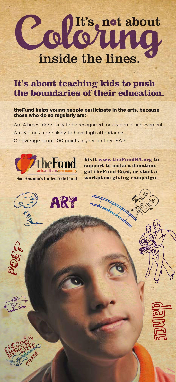 Support Arts Education Work Educaci Artstica