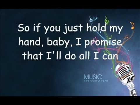Michael Jackson Feat Akon Hold My Hand Lyrics Youtube