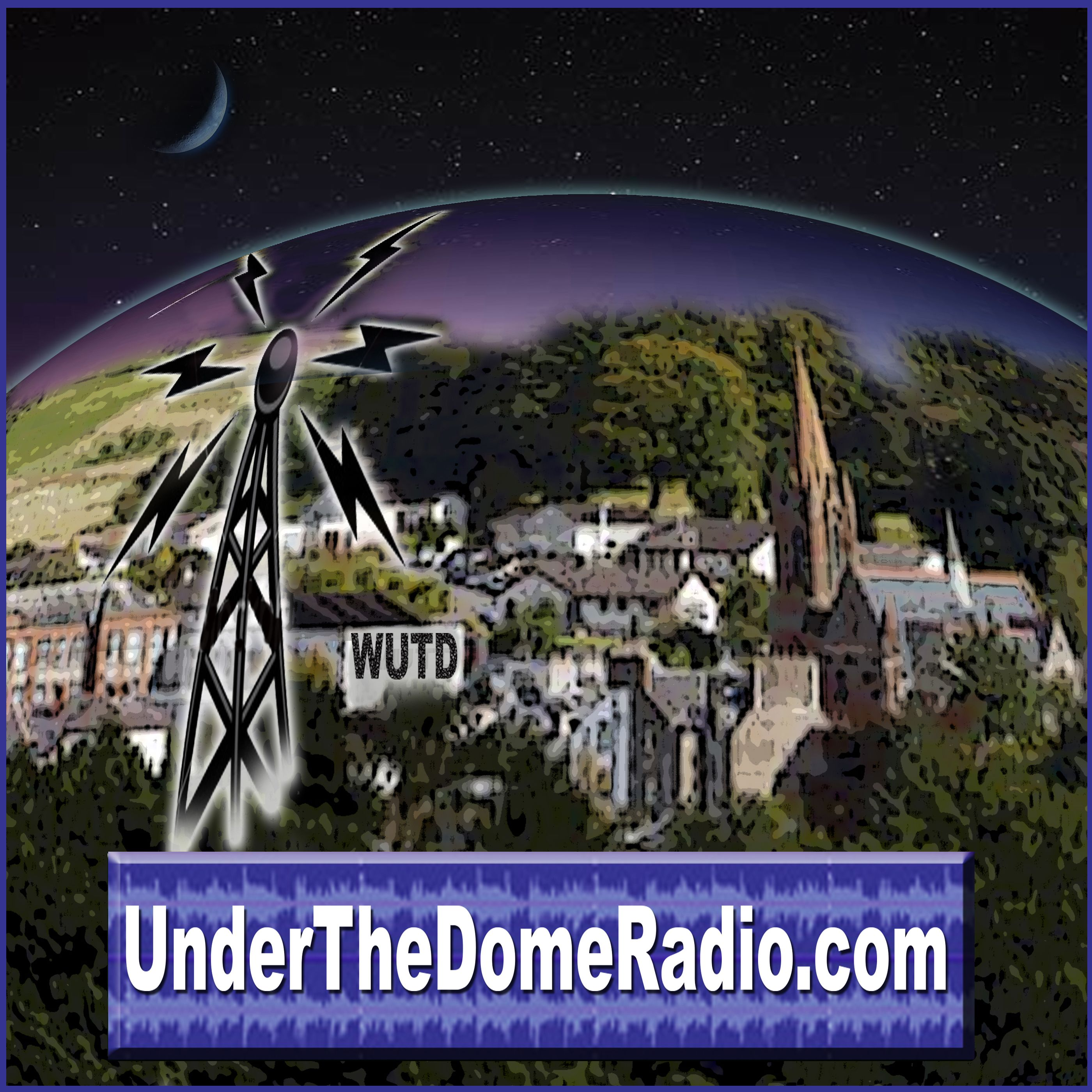 "Episode #001 of my Under The Dome Radio podcast is out now at http://UnderTheDomeRadio.com and via manual RSS subscription with the ""feeds.feedburner.com/UnderTheDomeRadio"" feed.  It is a ""Get To Know Troy And Wayne"" episode, and laying a bit of groundwork for the show.      Early next week we will have an Under The Dome - Character focused episode.  We hope to be in iTunes within a week or so, as well."
