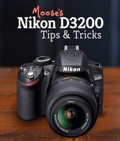 Meu guia on-line, cheio de idéias pessoais e experiências com a Nikon D3200, organizados em um recurso fácil de entender e repleto de dicas, truques e configurações recomendadas.