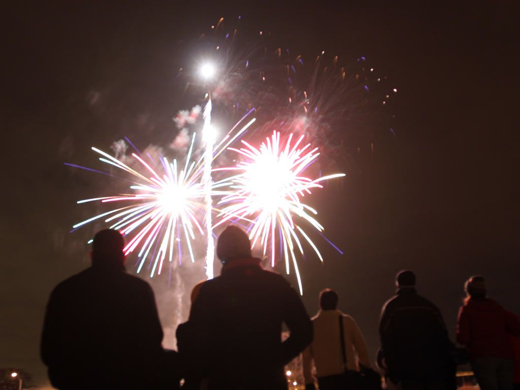 Things to do in Windsor on New Year's Eve New years eve