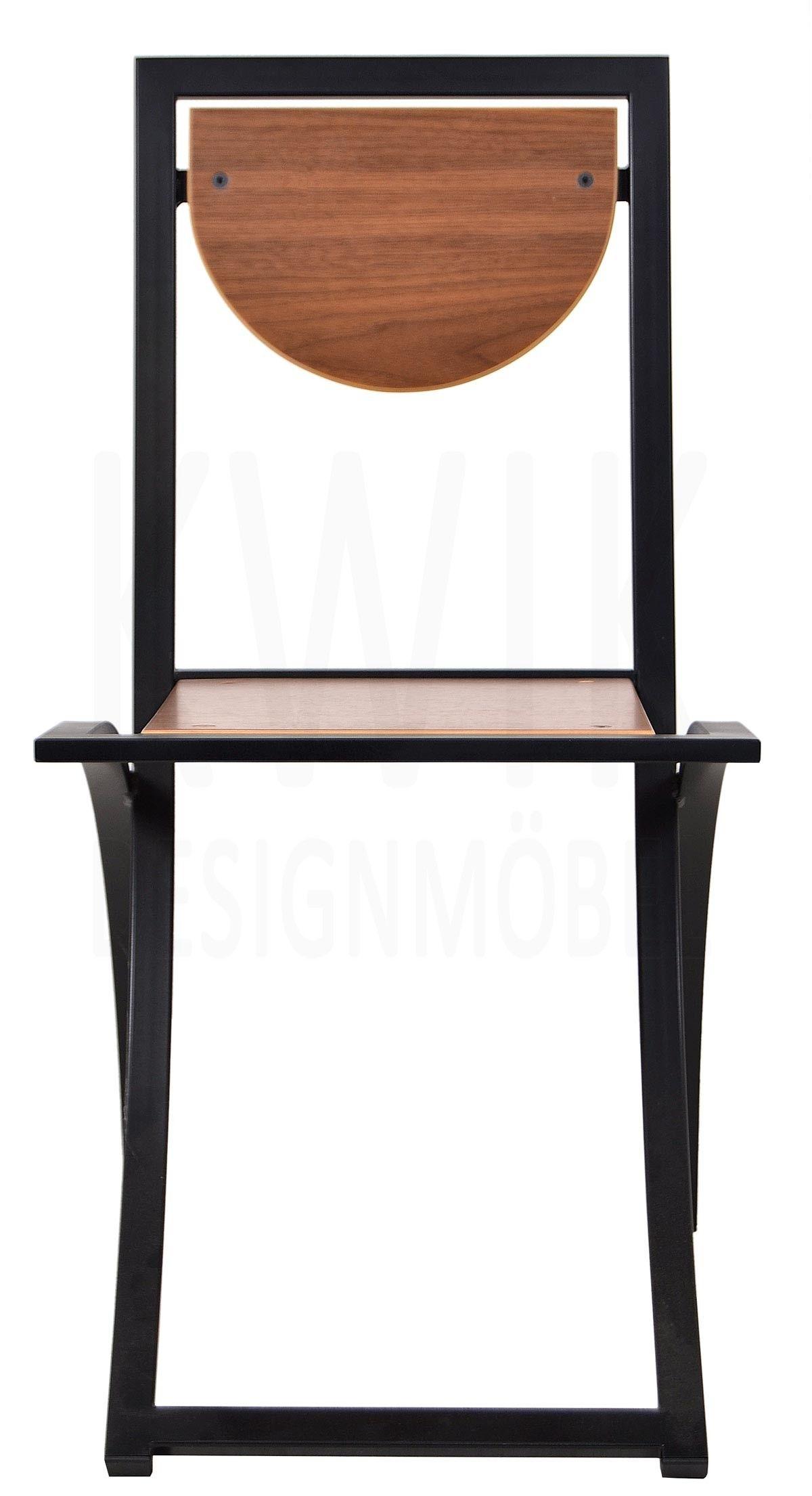 Sinus • Stuhl Designmöbel Holz KFF® KFF • Shop KwiK nwv80NmO