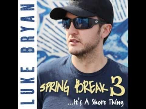 Love in a College Town- Luke Bryan<3