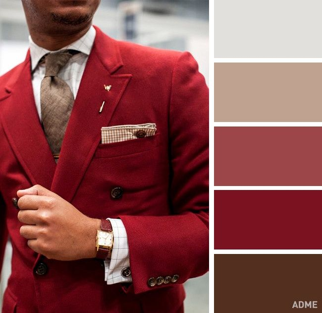 How To Match Clothes When You Re Clueless About Color Matching