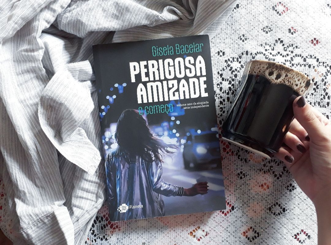 Perigosa Amizade Gisela Bacelar Amizade Listas De Livros Livros