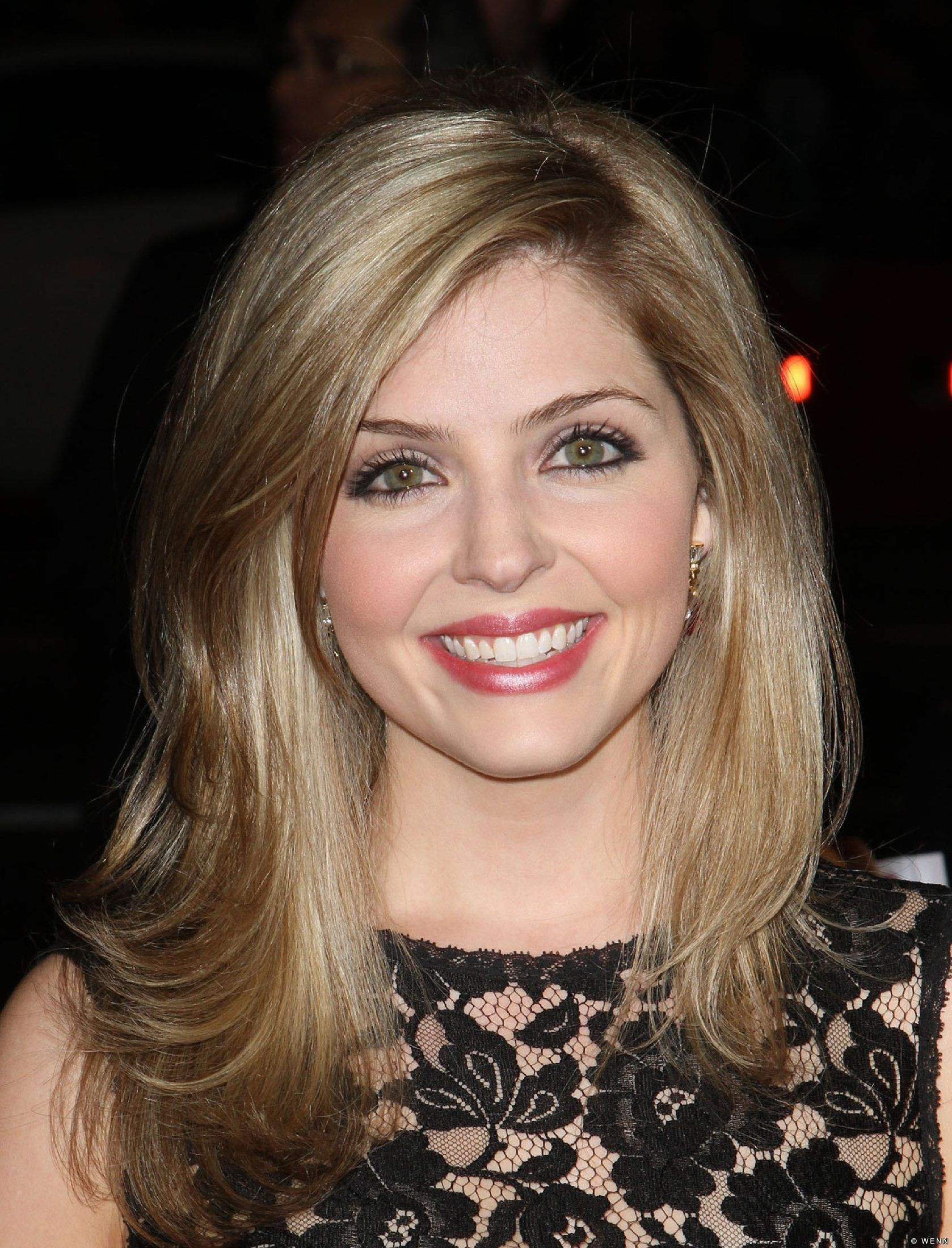 Hacked Jen Lilley nude photos 2019