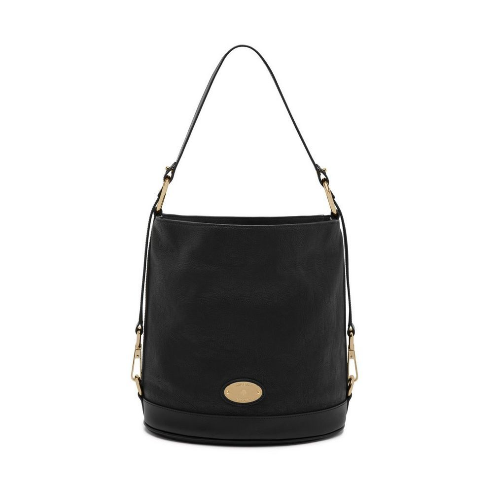 8ee7b6a15a JAMIE BLACK WASHED CALF - Mulberry | Fashionista | Bags, Black ...