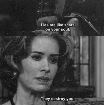American Horror Story Asylum Tumblr Lana Banana Winters