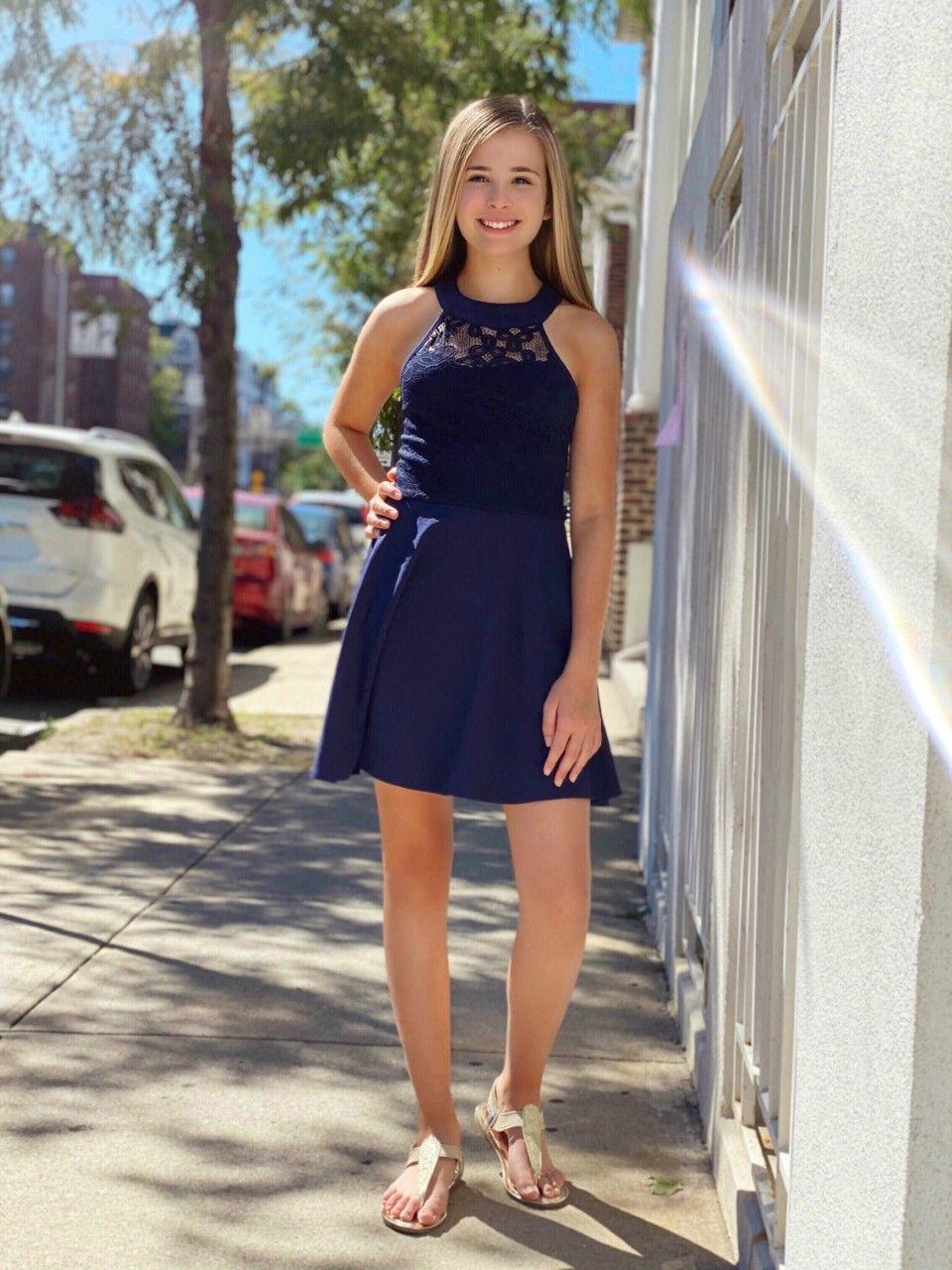 Sally Miller Fashion   The Ava Dress