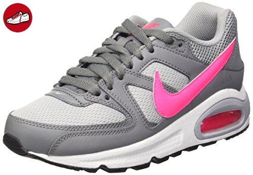 cheap for discount dba70 a935d ... discount code for nike mädchen air max command low top grau wolf grey  hyper pink 0cb4e