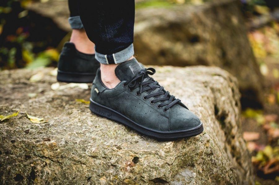 adidas Sneakers adidas Stan Smith Stan Smith Gore Tex black 9