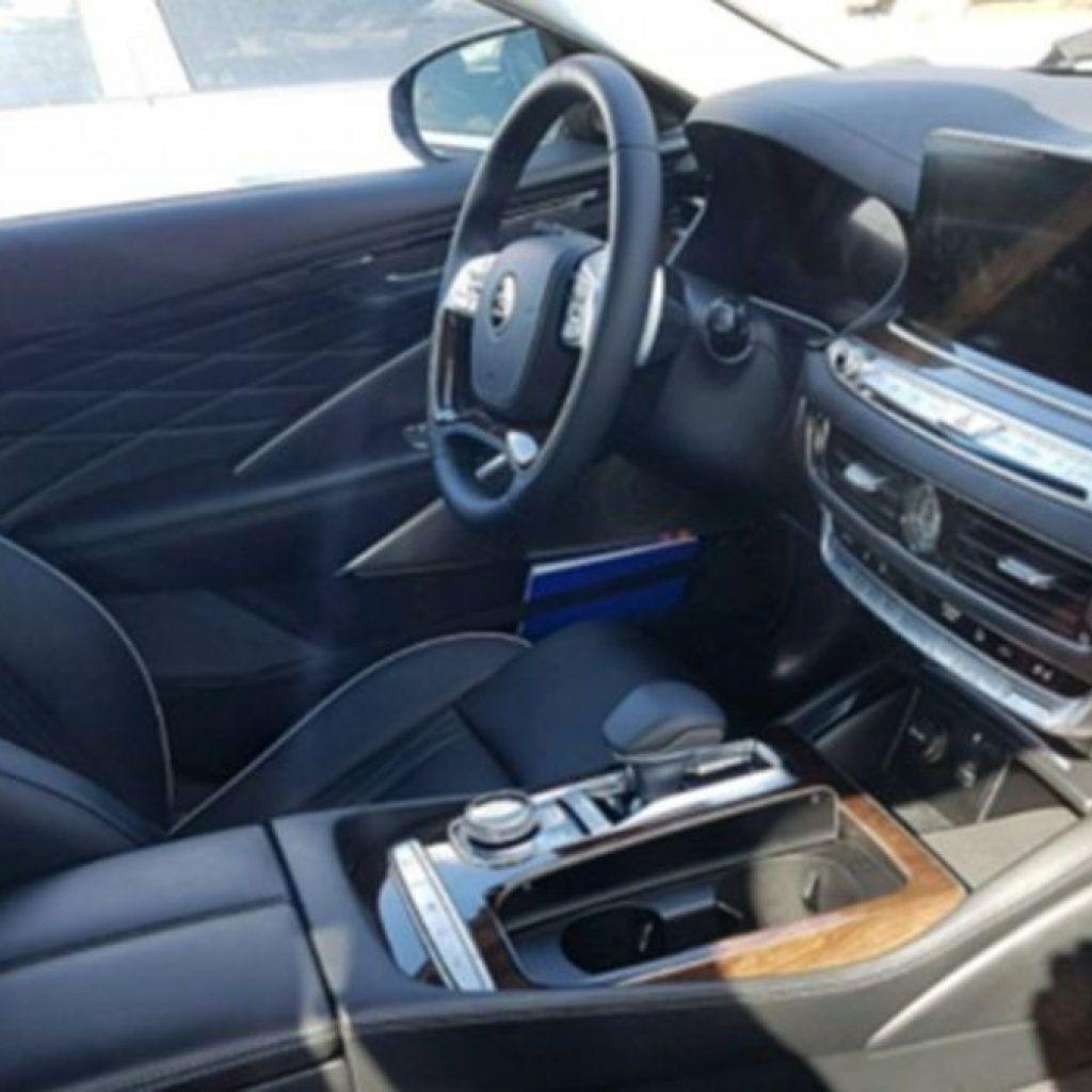 2020 Kia K900 2020 Kia K900 2020 Kia K900 Interior 2020 Kia K900 Price In 2020 Kia Apple Car Play Car Wallpapers