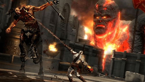 god of war free download for pc full version game