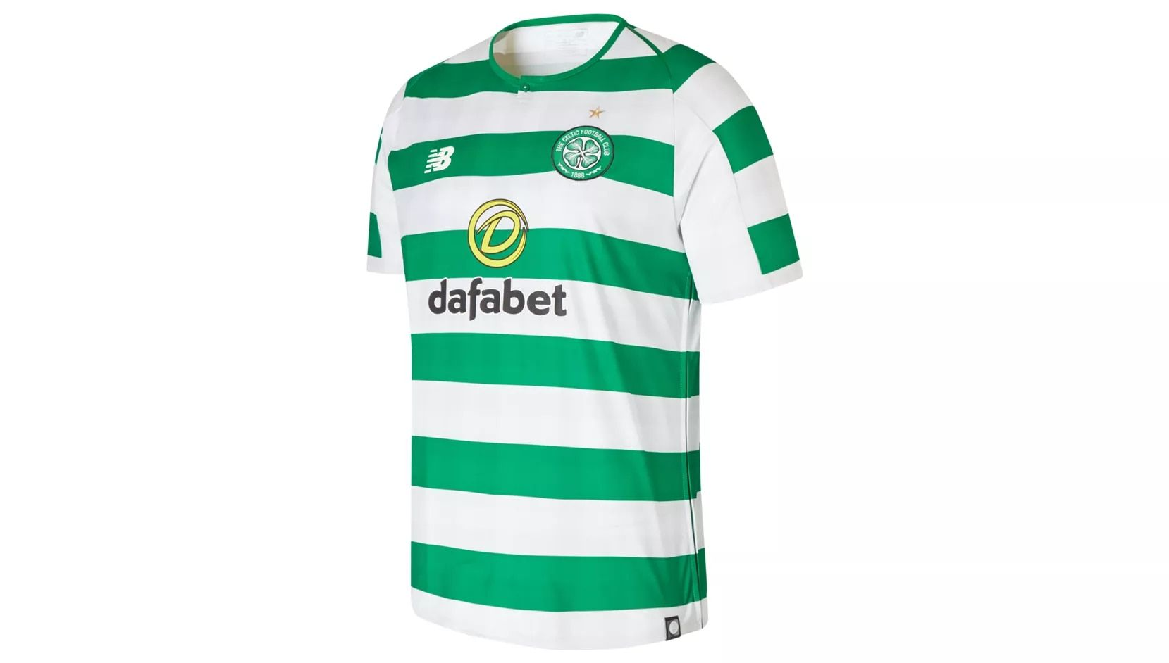 a1d6bdc486 Celtic FC Home Short Sleeve Jersey in 2019 | Threads and Creps ...