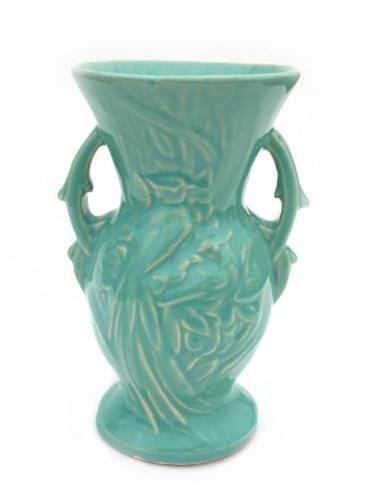 Antique Vases Values Amour Pinterest Mccoy