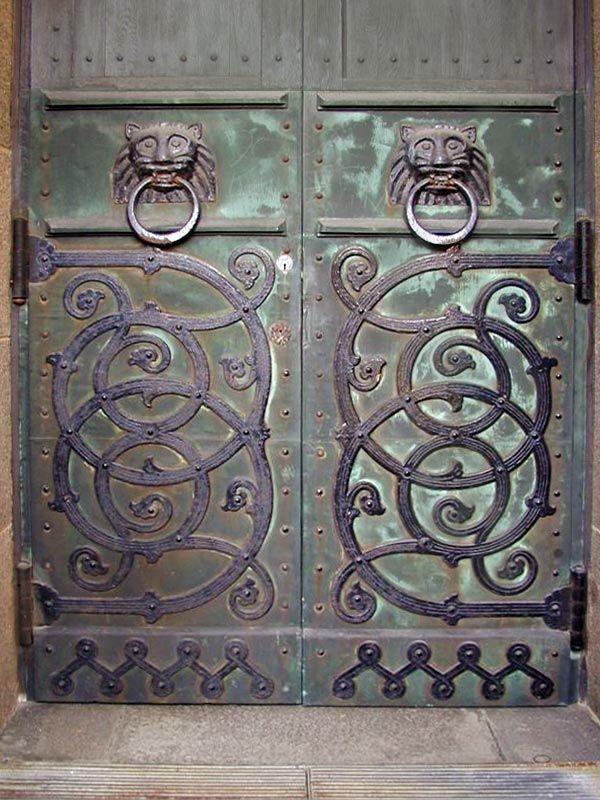 Antique Iron Doors - Antique Iron Doors Antique Furniture