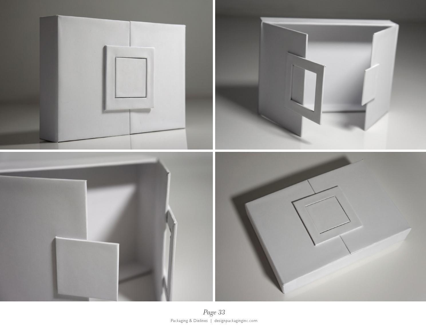 PACKAGING & DIELINES The Designer's Book of Packaging