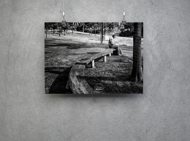 Street art fine art photography black and white urban photography