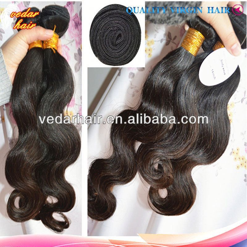 1.brazilian weaves  2.full cuticle with hair,grade 5a  3.no shedding,tangle free