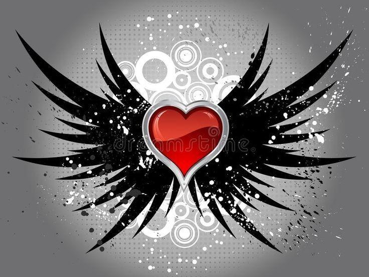 Pin by Shannon Swart on Angel Type in 2020 | Heart ...