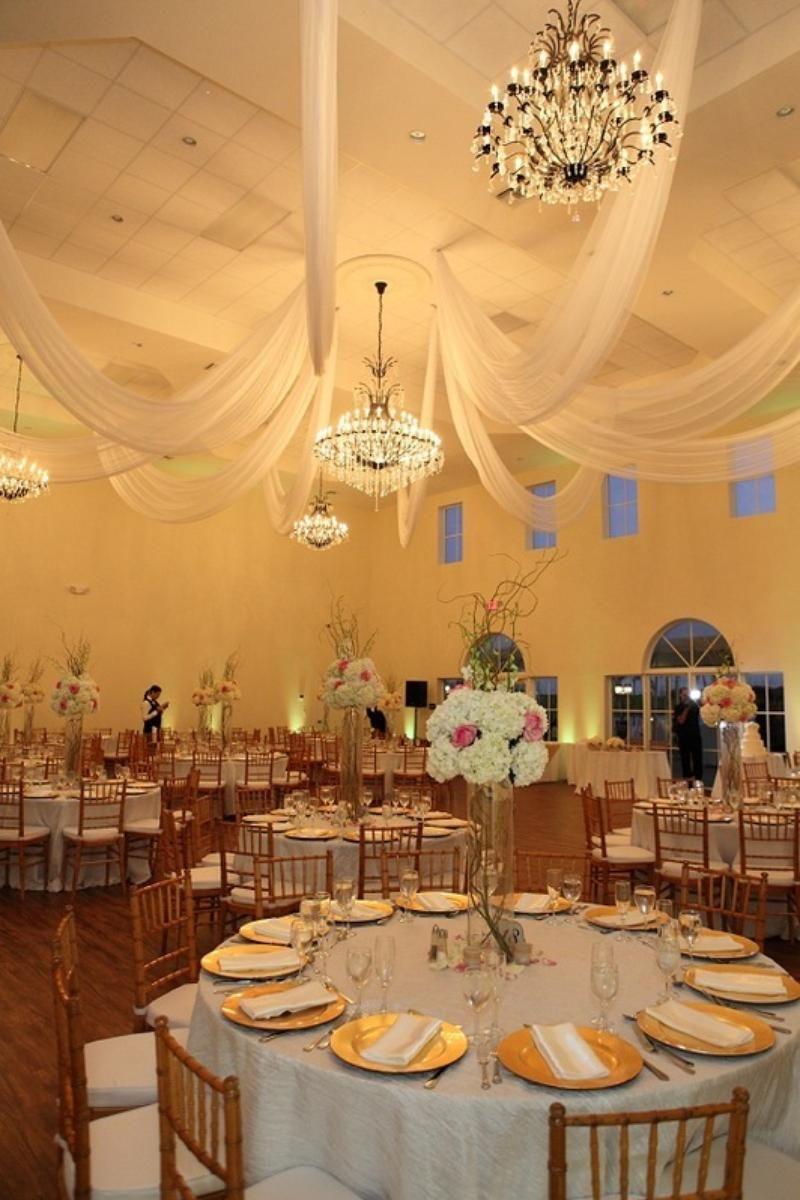 Vista Lago Ballroom Weddings