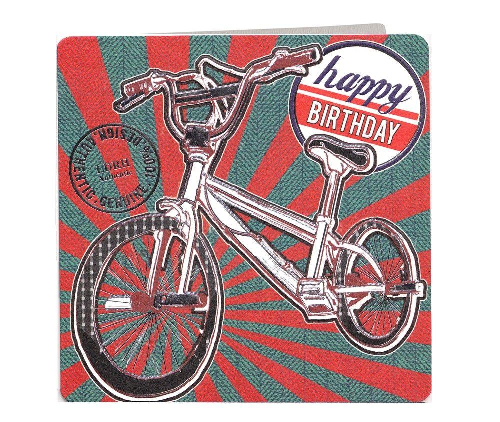 Cartes De Voeux Papeterie Maison Carte D Anniversaire Carte De Vœux Tour De Yorkshire Cyclisme Anniversaire Carte Nodosde Gob Ar