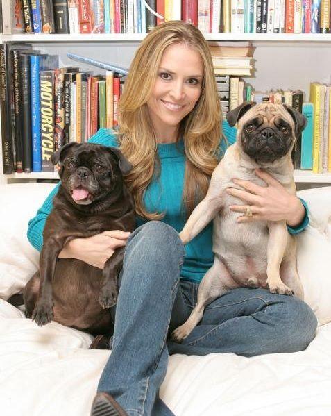 Brooke Mueller Pugs, Girl dog names, Strong dog names