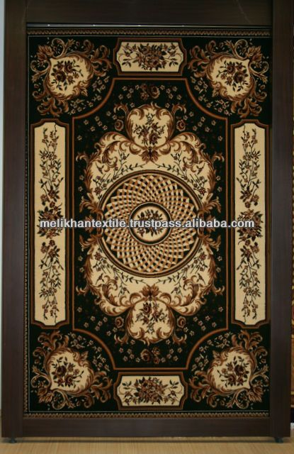 Pp Heatset Machine Made Carpet From Turkey Manufacturing Carpet Vintage World Maps