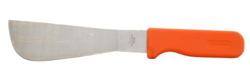 Zenport K114 Row Crop Harvest Knife With 725inch Stainless Steel