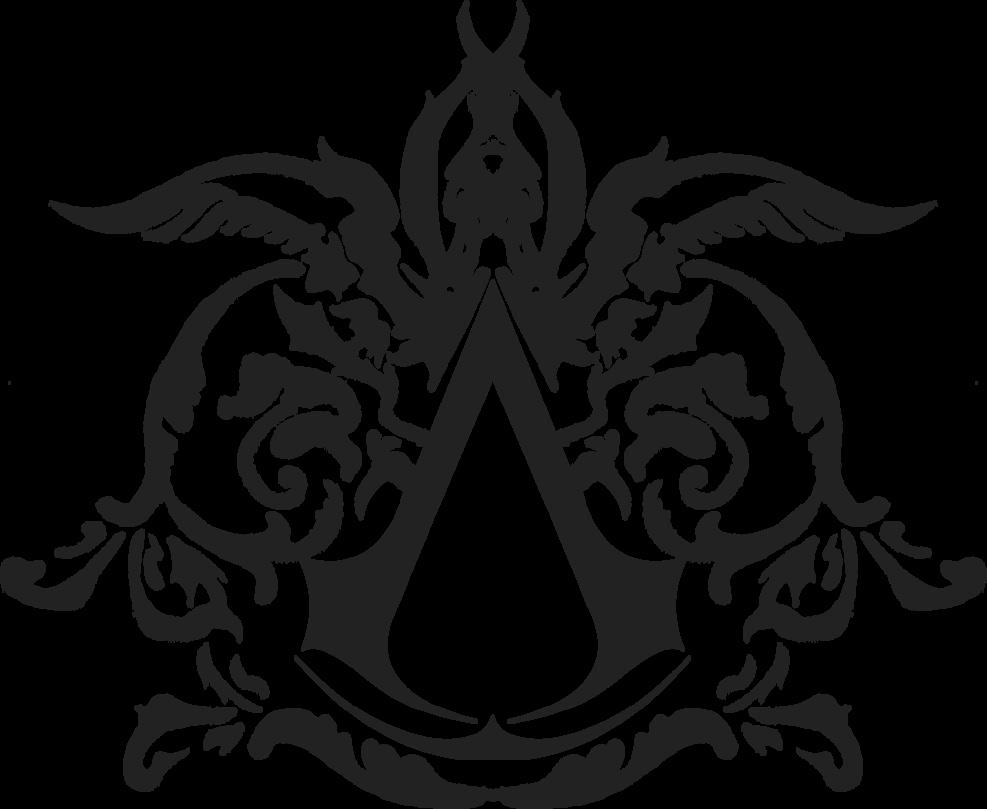 Codex Symbols Assassin's Creed Codex Guild by Vesferatu