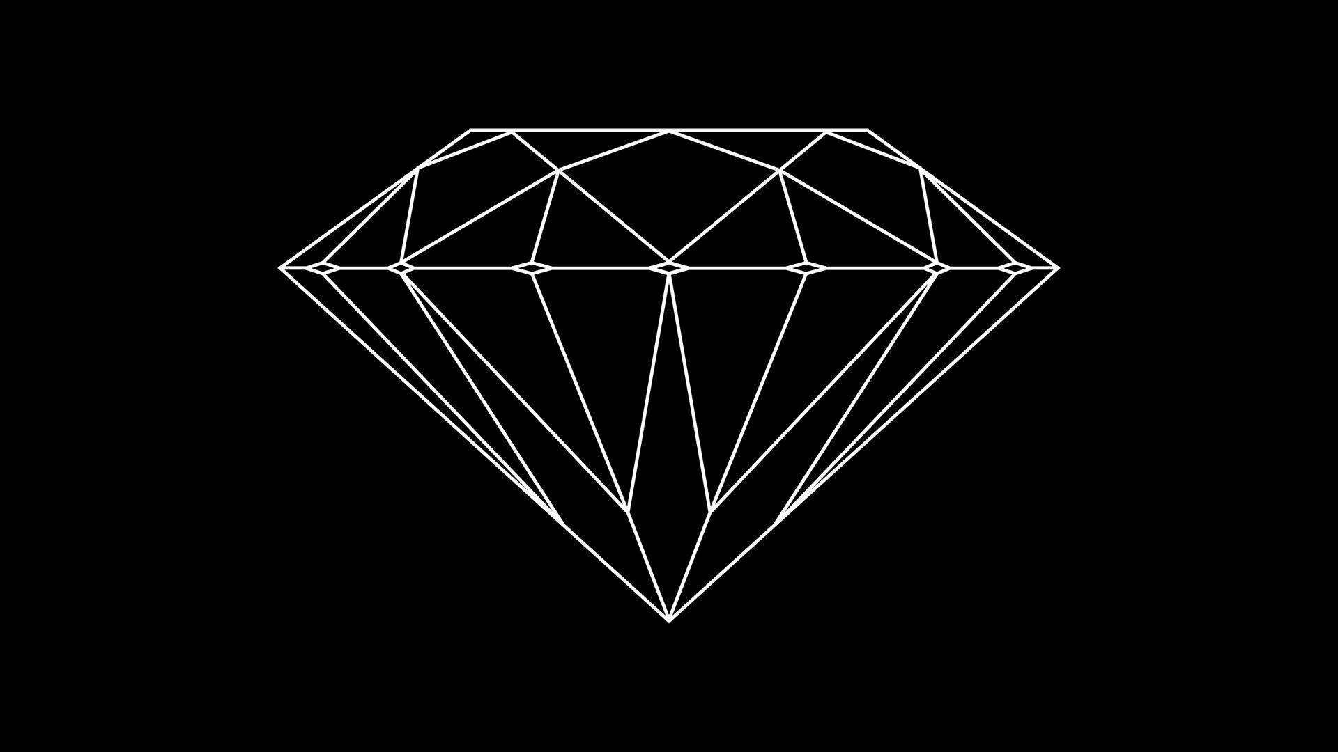 17 Best Ideas About Diamond Wallpaper On Pinterest Black Black Diamond Wallpaper Diamond Supply Co Wallpaper Diamond Wallpaper