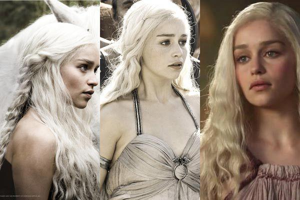 Hermoso peinados daenerys targaryen Imagen De Cortes De Pelo Tendencias - daenerys peinado - Buscar con Google   Emilia