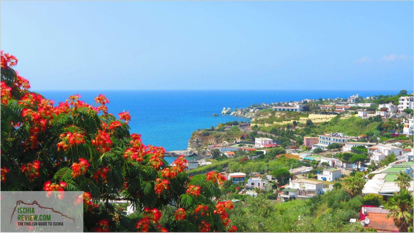Citara Bay, Forio d'Ischia Italia